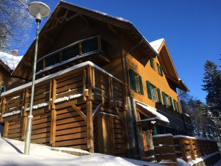 Pension Martin Spacious Apartment on Ski Resort I