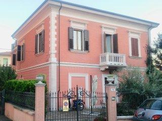 Bilocale in villetta Rimini marina centro