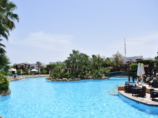 Delta Sharm 2 bedroom near swimmingpool