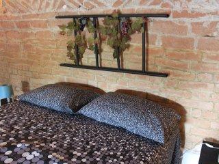 Grignolino Apartment, vacanza e relax nel cuore del Monferrato