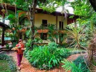 Renewal Holidays Retreat Oasis AMATAO