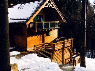 Pension Martin - Deluxe Apartment on Ski Resort II