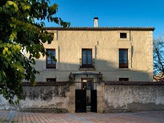 Casa Historica La Casa del Farmaceutico