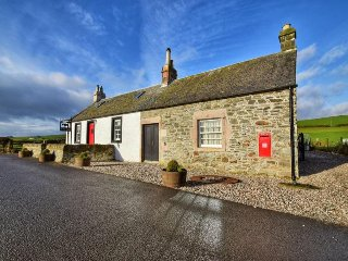 Etterick Smiddy Cottage , Isle of Bute