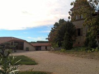 Domaine de Massoulac