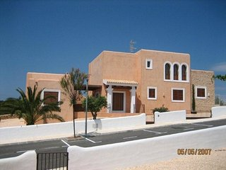 CAN NOVES Formentera 2 Suites