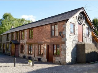 The Long Barn - The Old Mill Holiday Cottages