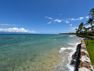 Papakea Resort Combo Unit G105 and E403: Short walk to the beach, 15 guests!