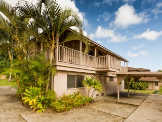 Homestead Getaway- 3 bedroom/1 bath up to 8 guests! Perfect for family vacation!