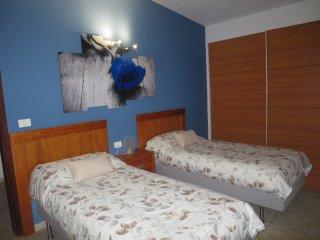 Apartamentos Los Barros