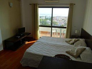 Apartamentos Via Don Ana-T2