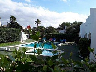 Apartamento 9 Ses Orenetes en Calan Blanes - Ciutadella