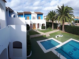 Apartamento 8 Ses Orenetes en Calan Blanes - Ciutadella
