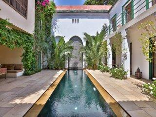 Riad Oasis 3
