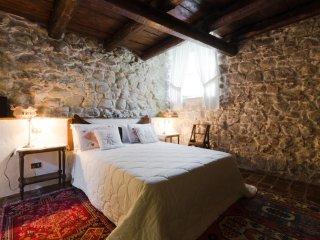 Casale Majella, Roccacaramanico