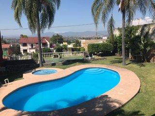Casa panoramica, vacacional o mensual