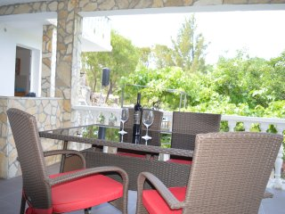 Apartments Robi & Kristina - Two Bedroom Apartment with Sea View