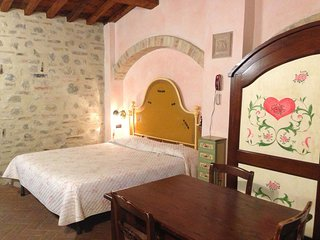 Apartment Venus (4 people) - Umbria