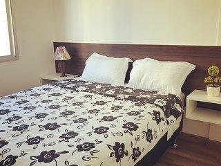 Apartamento Cambuí 82