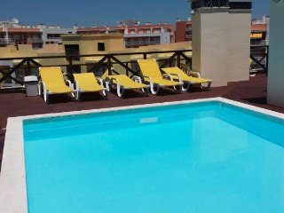 Omari Apartment, Armacao de Pera, Algarve