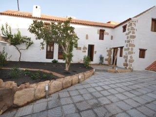 Acogedora casa rustica en Valle  San Lorenzo
