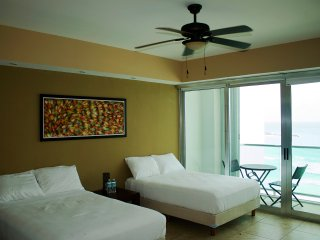 Cancun Suite Ocean View Private