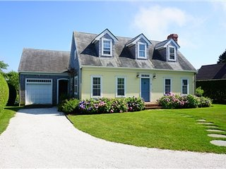 44 Hummock Pond Road, Nantucket, MA