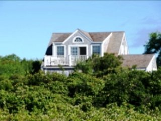6 Squam Road, Nantucket, MA