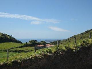 Casa Açor, gueste house Santa Maria island