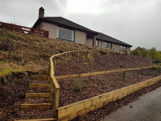 Hill Top House