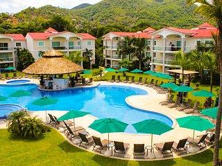Departamento en Bahía Diamante Acapulco