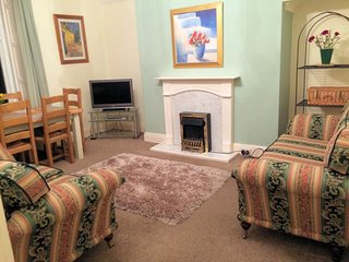 Lytham St Annes apartment close to beach and town centre