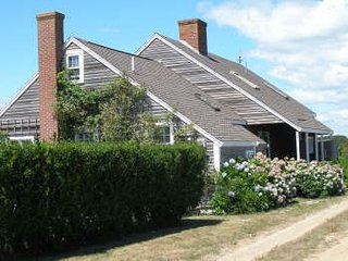 217 Madaket Road, Nantucket, MA
