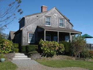 43 Millbrook Road, Nantucket, MA