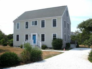 4 Flintlock Road, Nantucket, MA