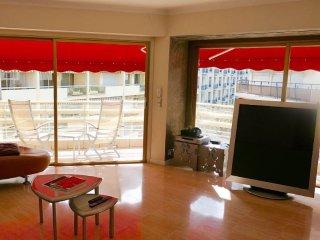 Appartement centre Croisette Martinez