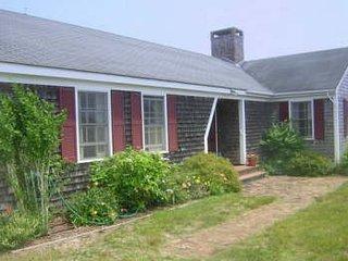 5 Wannacomet Road, Nantucket, MA - Main House
