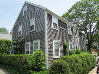 1 Howard Street, Nantucket, MA