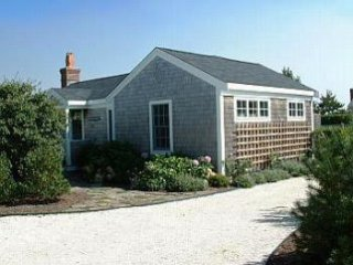 11 Plum Street Cottage, Nantucket, MA