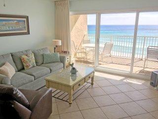 Beach House 405B*ON the beach!