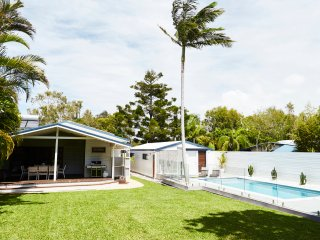 The Jetty House - Byron Bay Beach House