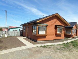 Hotel, cabana, porvenir, Tierra del Fuego, chile