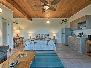 NEW! Waikoloa Studio Apt. w/Pool Access & Lanai!