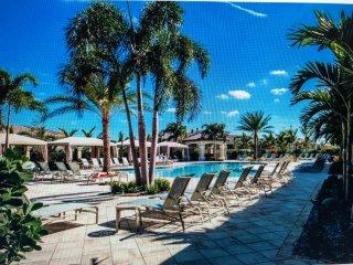 Marbella Isles in North Naples Gated New Resort Community