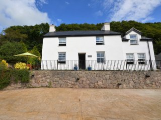 48169 House in Conwy