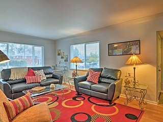 Charming Aurora House - 3 Blocks from UC Health!