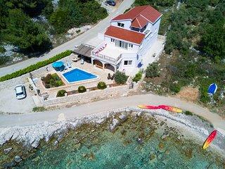 Villa Jackson Grscica