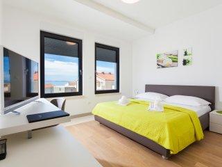 Luxury Apartment 21 Podstrana