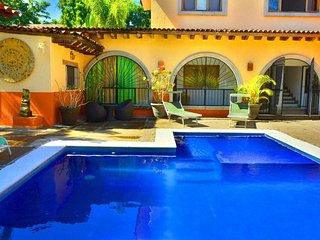 Beautiful house in Nuevo Vallarta for rent