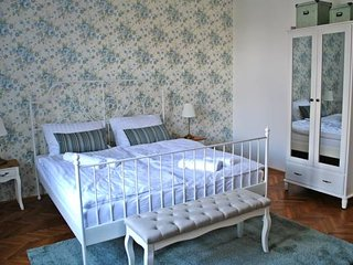 Villa Winter - Bourgeois Apartment Prima